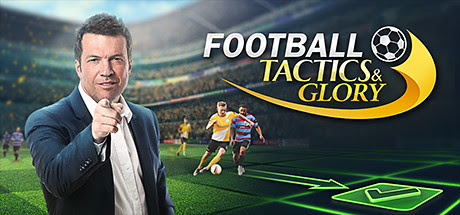Football Tactics and Glory Football Stars-SKIDROW