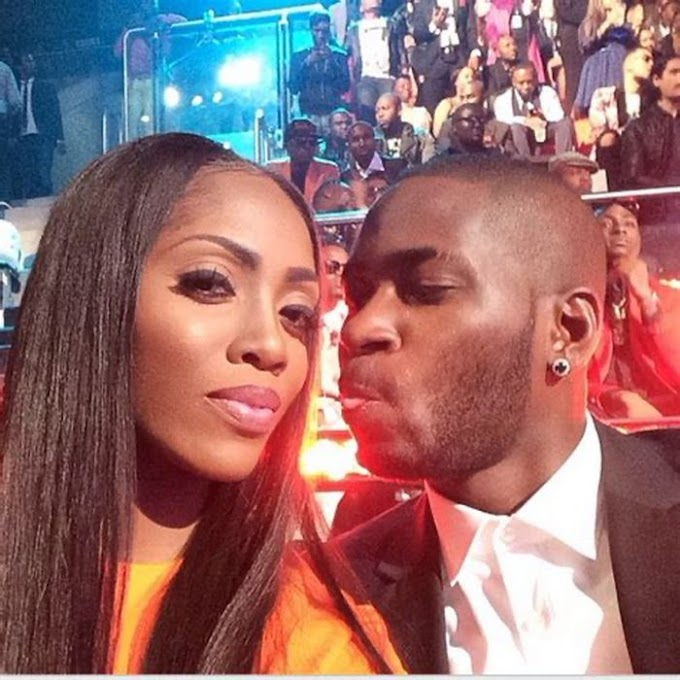 """Tiwa Savage Is Still My Wife"" – Teebillz"