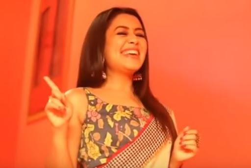 Hindi Shayari Isme Tera Ghata Lyrics Neha Kakkar