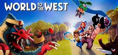 World To The West v1.4-Razor1911