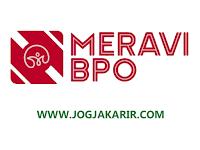 Lowongan Kerja Jogja Customer Service Online dan Call Center di Meravi.id