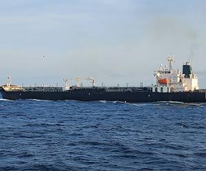 Ya es Oficial. Llega al país segundo buque iraní