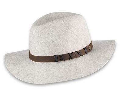 Pistil Womens Felt Hat