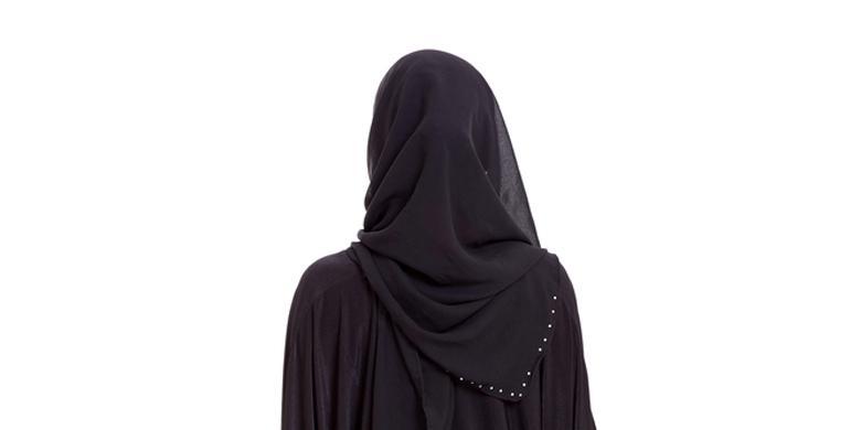 rawat rambut hijab