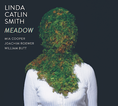 Linda Catlin Smith Meadow; Mia Cooper, Joachim Roewer, Bill Butt; Louth Contemporary Music Society