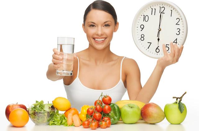Dieta lampo: come dimagrire in 3 giorni