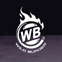 wild burger logo by anawein