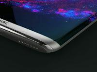 Terungkap Desain Samsung Galaxy S8, tombol fisik home sudah ditiadakan ?