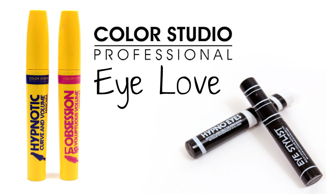 Color Studio Professional Eyeliners and Mascaras, Eyeliner, Cat eyes, mascara, Volume lashes, beautiful eyes, perfect liners, big eyes, eyeliner tricks, beauty, makeup, makeup blog, beauty blog, pakistan, online makeup in Pakistan, CSP, Hypno Eyes, Eye Stylist, Obsession, Hynotic
