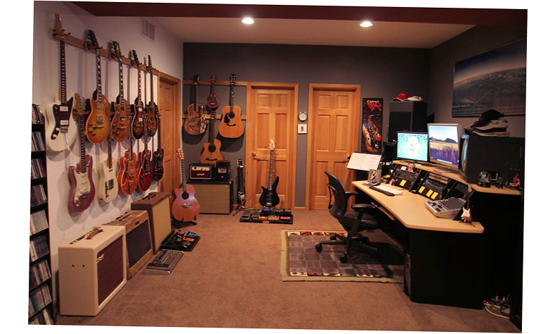 Small Man Cave Basement : Small man cave ideas design best ellecrafts