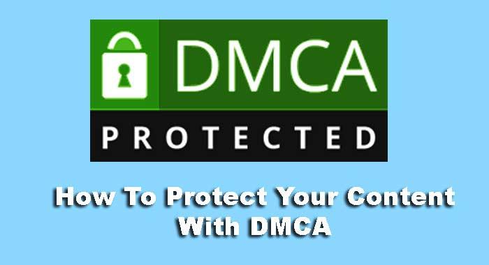 Blogger Blog me DMCA Protection Kaise Lagaye
