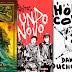 5 Livros de Celebridades de Hollywood na Minha Estante