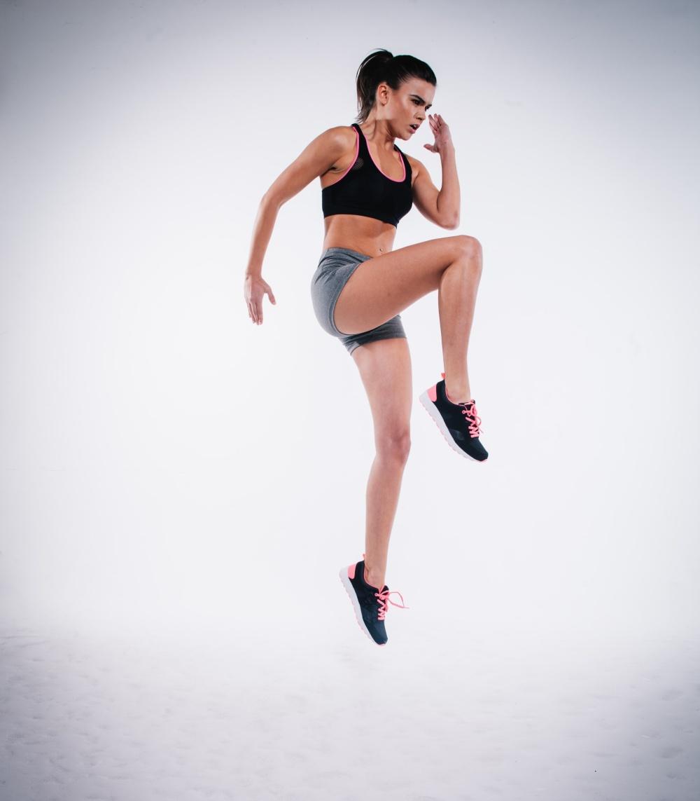 Sport- und Fitness-Gadgets für Frauen
