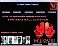 Huawei-Flashing-Software