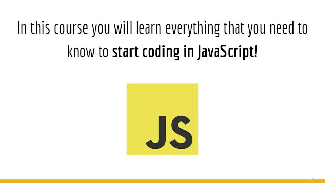 JavaScript for Python Developers - The Complete Introduction