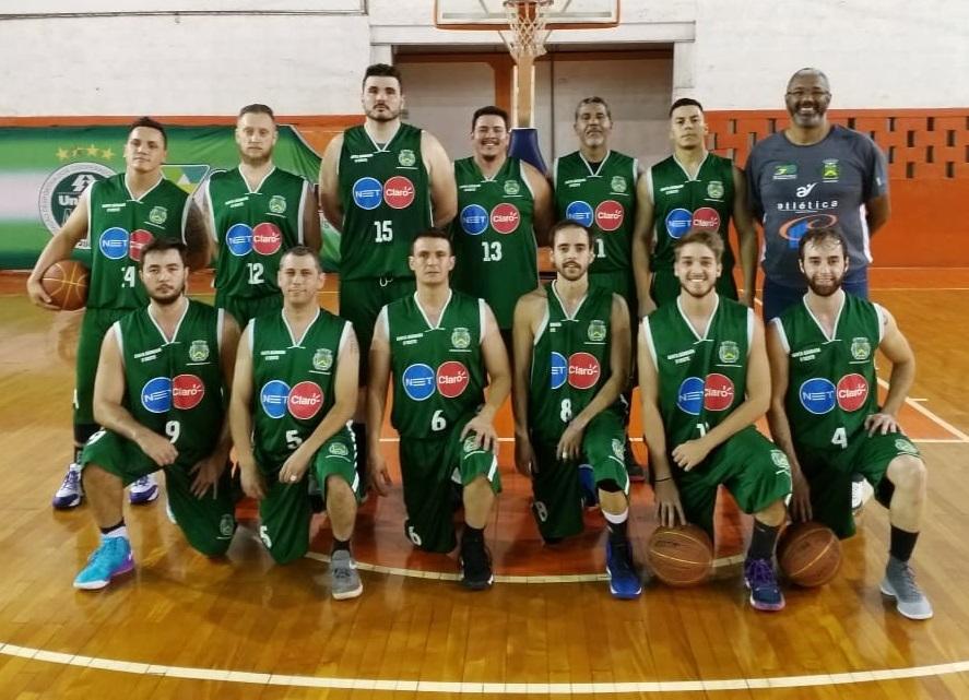 26fbb8eedf O Basquete Masculino da Seme (Secretaria Municipal de Esportes) de Santa  Bárbara d Oeste está na final da Série Bronze da Liga Metropolitana.