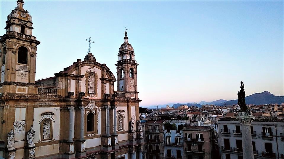 Best Terrazze Rinascente Palermo Ideas - Design and Ideas ...