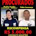 Em print de conversa no WhatsApp homem confessa ter cometido homicídio em Sousa; Polícia oferece recompensa de 5 mil para informações dos suspeitos