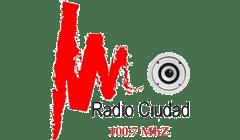 Radio Ciudad 100.7 FM