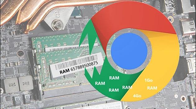 Google travaille sur la résolution des problèmes du navigateur Chrome.