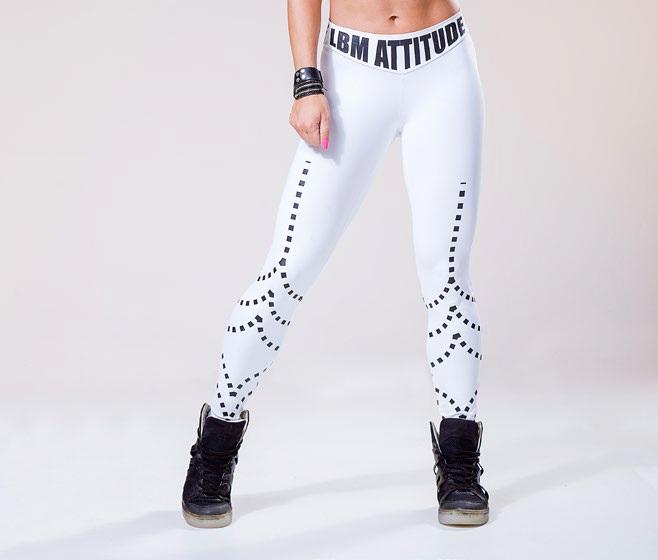 LabellaMafia Fitness Pant