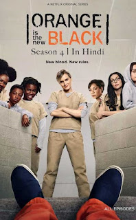 Orange Is the New Black Season 4 All Episode In Hindi Dual Audio 720p WEB-HD || 7starhd