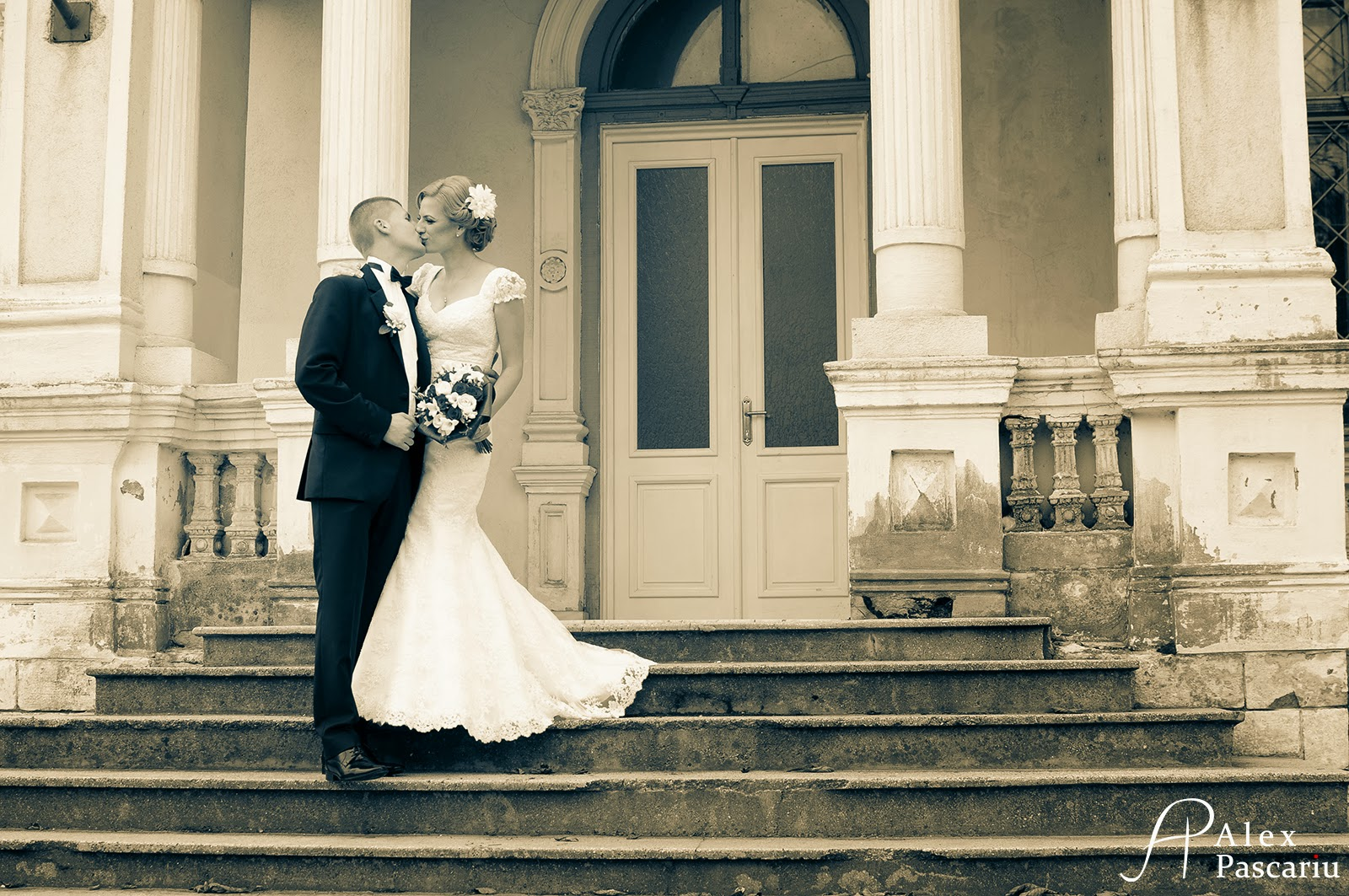 Nunta Oana  si  Claudiu | Alex Pascariu Photography