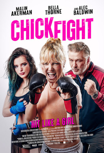 Chick Fight (Web-DL 720p Subtitulada) (2020)