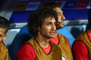ايهاب لهيطة: الجهاز الفني استبعد عمرو وردة واتحاد الكرة قرر عودته