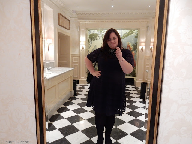 Gordon Ramsay's Savoy Grill - A birthday lunch