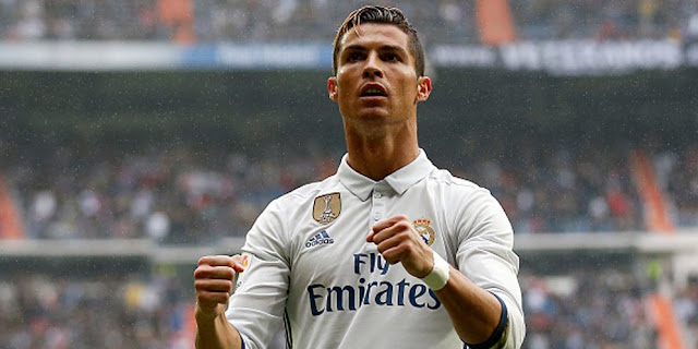 SBOBETASIA - Ronaldo: Motivasi Saya Tak Ingin Kalah dari Messi