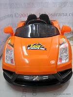 3 Mobil Mainan Aki Junior CH9915 Lamborghini