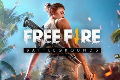 Berikut Kelebihan Game Free Fire yang Tidak Ada di Game Lain