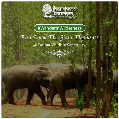 TOURIST PLACES IN JHARKHAND | JHARKHAND TOURISM