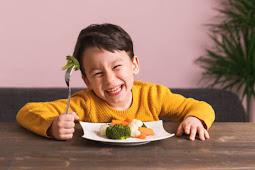 Jangan Salah Pilih!!! Inilah Vitamin Anak Terbaik Untuk Meningkatkan Nafsu Makan