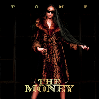 New Music: TÖME – The Money