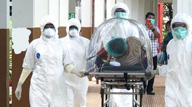 Nyatakan Pasien Meninggal Positif Covid-19, RS di Jawa Tengah Digugat 5 Miliar