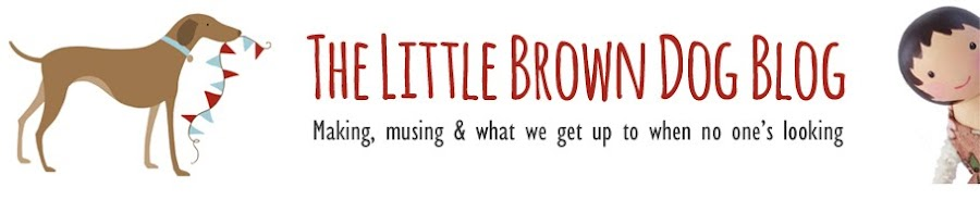 Little Brown Dog Workshop