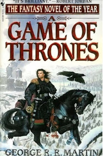 A Game of Thrones  by George R.R Martin In Pdf
