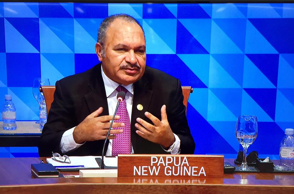 A Land of Opportunity and Responsibility – Our Papua New Guinea