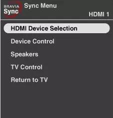 Cara Mengaktifkan HDMI-CEC di TV-3