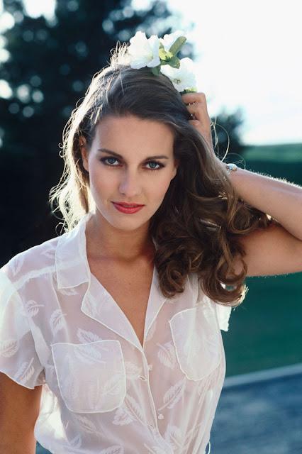 Lisa Welch, Miss September 1980, Playboy Playmate