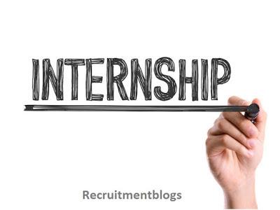 Multiple Internships Opportunities