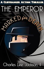 http://www.amazon.com/Emperor-Marked-Death-Amazing-Adventures-ebook/dp/B00FN385TC
