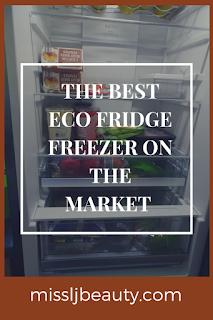 pin eco fridge