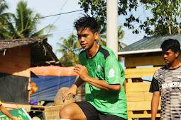 Isman Syambi Asal Rantemalino Siap Membawa Pra Porprov Luwu Utara Meraih Juara