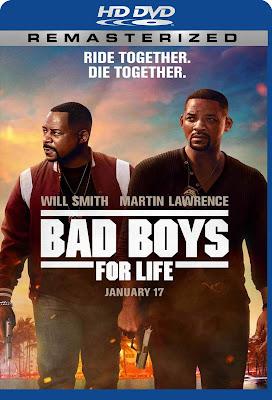 Bad Boys for Life [2020] [DVDDB R1] [Latino] [Remasterizado]