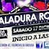 🎵 CHALADURA ROCK 17dic'16