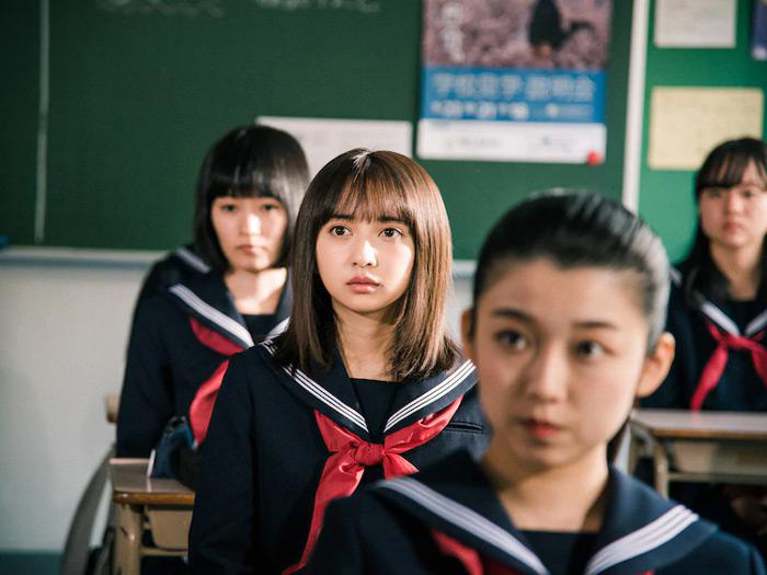 13-gatsu Girls film - Akihiro Toda
