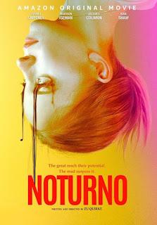Noturno - Poster